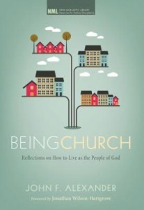 BeingChurch Book