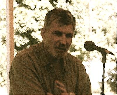 David J speak