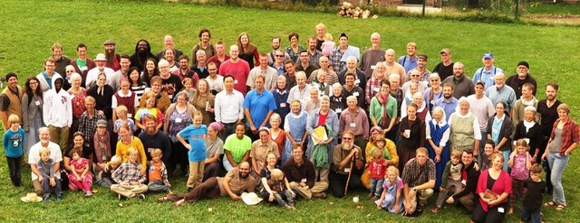 Shalom Mission Communities
